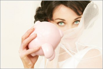 A comprehensive wedding budget is essential is planning for the bid day.